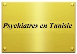 Psychiatres en Tunisie