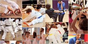 benefices de l activite sportive chez les enfants