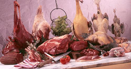 viande crue risques