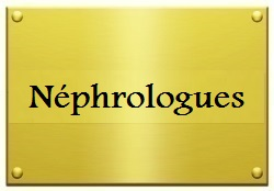 Nephrologues en Tunisie