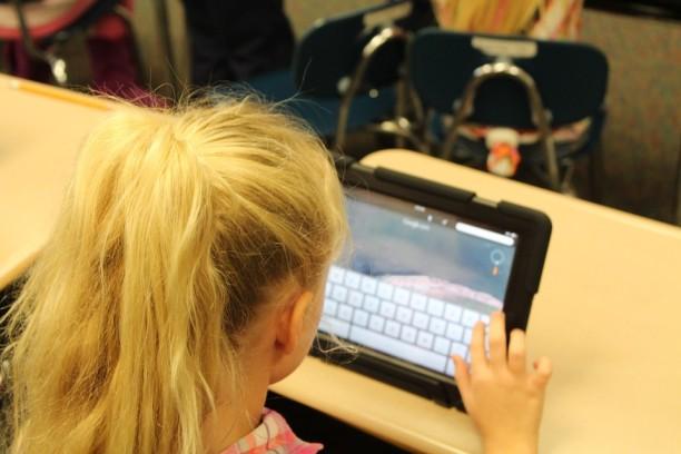 l'impact de la technologie sur les enfants