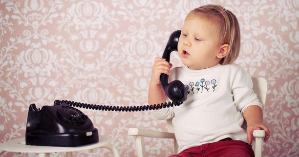 Le développement du langage chez l'enfant 2