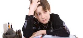 Les troubles d'apprentissage à partir de 5 ans