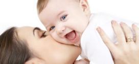 Construire un lien d'attachement avec le bébé