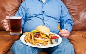 alimentation et culpabilite