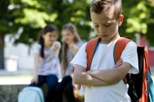 enfant TDAH victime d intimidation que faire