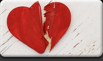Ce qui se passe dans votre corps pendant une rupture amoureuse