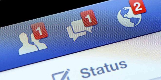 Ce que les publications sur facebook révèlent sur la personnalité