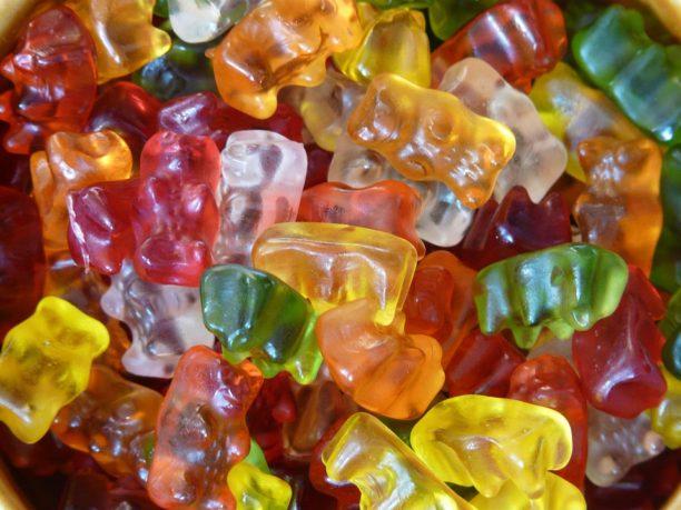 Les colorants dans les bonbons favorisent le cancer
