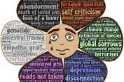 choc et stress post traumatique - les symptomes des traumatisme vecus par l enfant