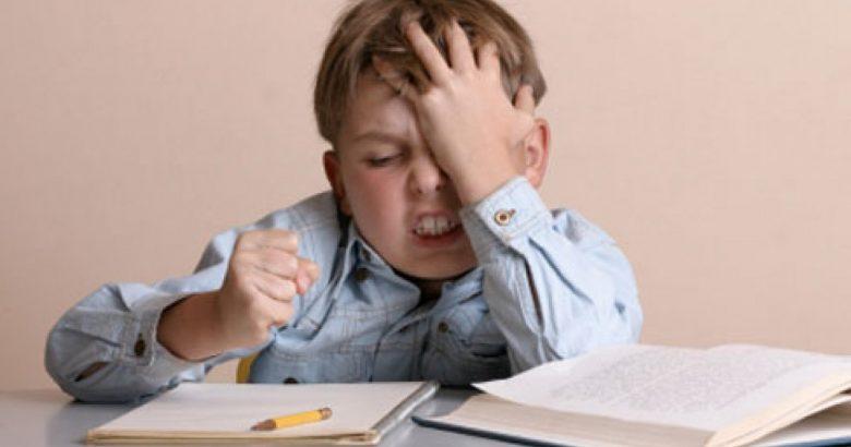 sondage pour ou contre les devoirs a la maison