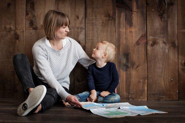 Arrêtez L'habitude De Votre Enfant De Vous Interrompre 2