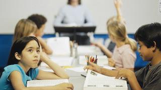 TDAH : Le trouble déficitaire de l'attention avec hyperactivité 1