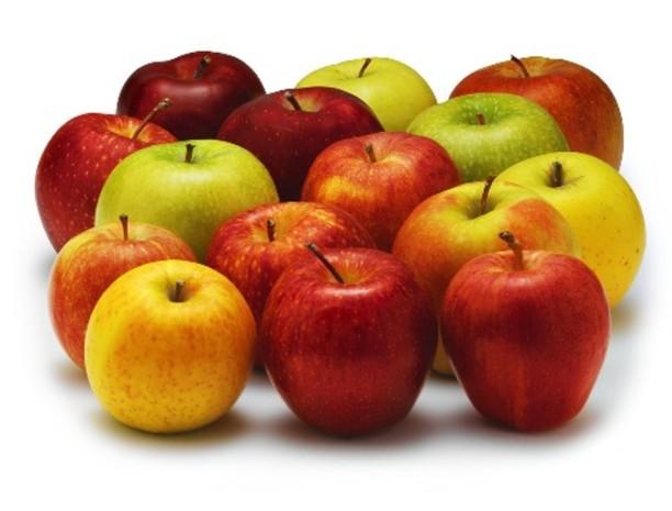 les pommes et leurs bienfaits sur la sante