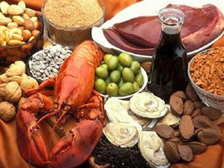 Top 10 des aliments les plus riches en fer 1