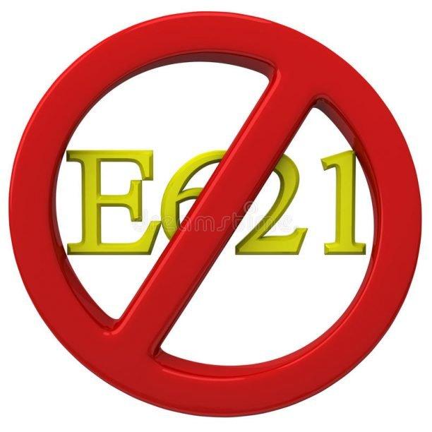 E-621 - Glutamate de sodium : Un poison caché dans nos aliments 1