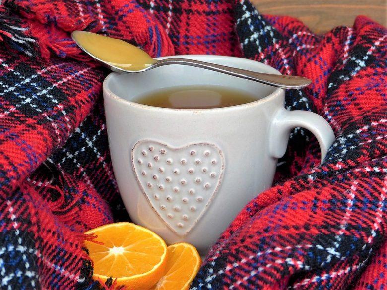 Soigner un rhume avec les huiles essentielles 1
