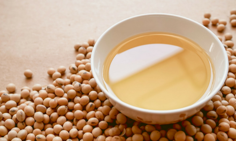 Bienfaits santé de l'huile de soja 1