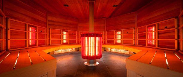 Tout savoir sur la cabine infrarouge 2