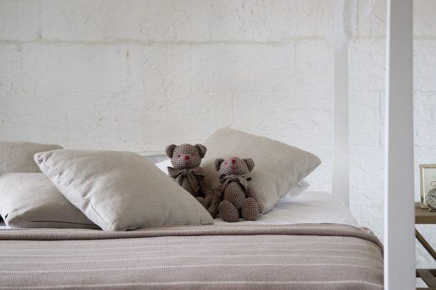 Quel oreiller choisir quand on a mal au dos 3