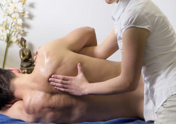 Les bienfaits de la massothérapie sur le corps et l'esprit 2
