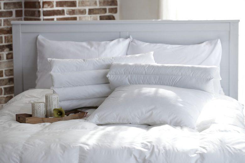 Quel oreiller choisir quand on a mal au dos 1