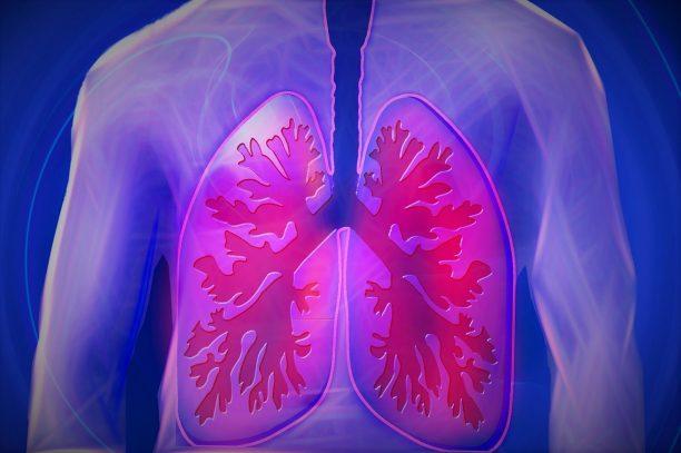Consultation chez le pneumologue 2