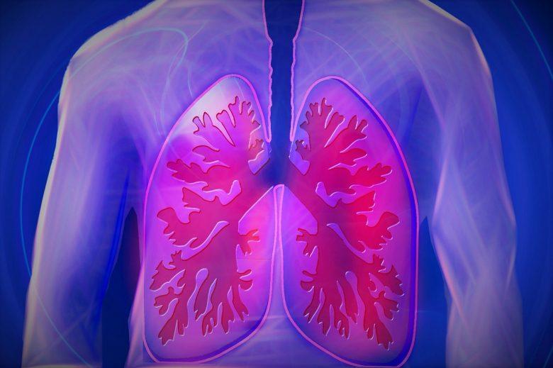 Consultation chez le pneumologue 1