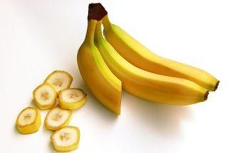 Régime Banane : Calories, glucides, proteines, sucres 1