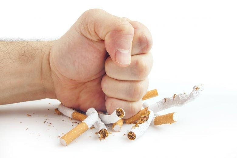 Pourquoi est-il si difficile d'arrêter de fumer ? 1