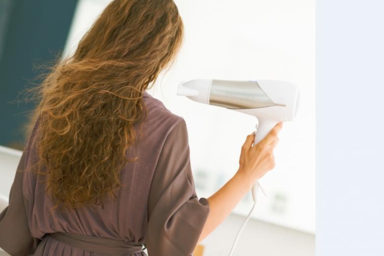 Pouvez-vous attraper un rhume en sortant les cheveux mouillés ? 1