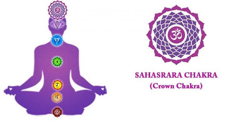 Qu'est-ce que le Sahasrara Chakra ? 1