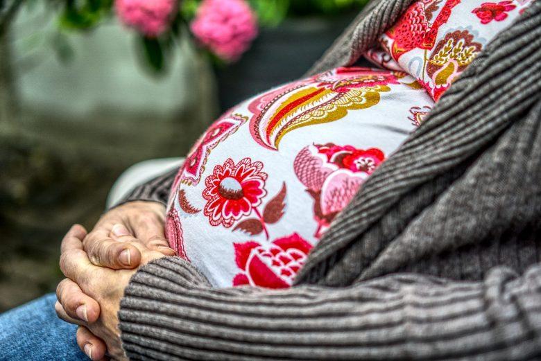 Grossesse et complications : consultation en urgence 1