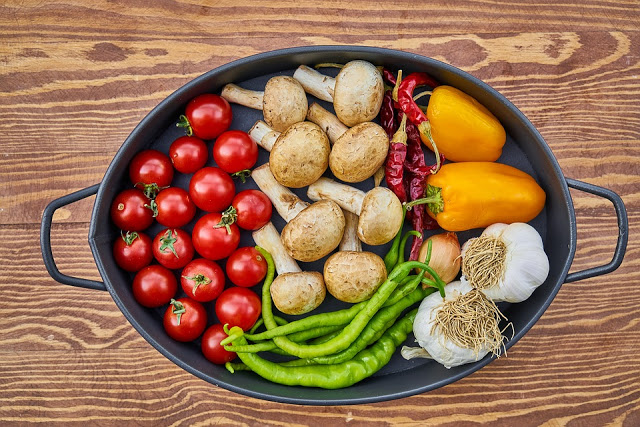 5 Habitudes Nutritionnelles Essentielles pour un Bon Equilibre Alimentaire 2