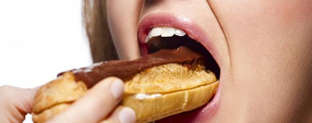 Addiction à la Nourriture: comment s'en débarrasser? 1