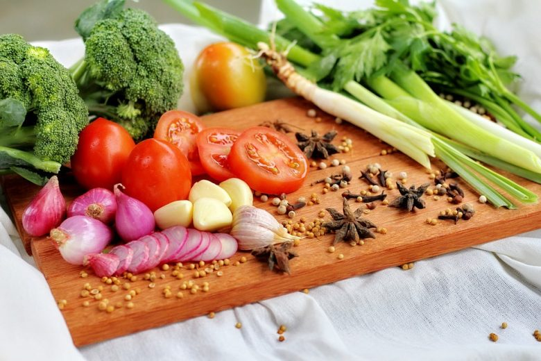 Comment se nourrir naturellement pour maigrir ? 1