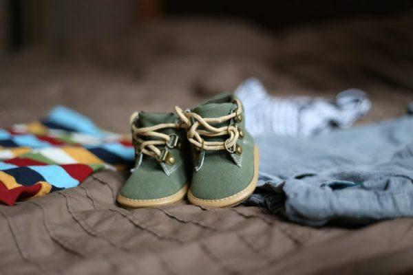 Préparer l'arrivée de bébé : Checklist des formalités 1