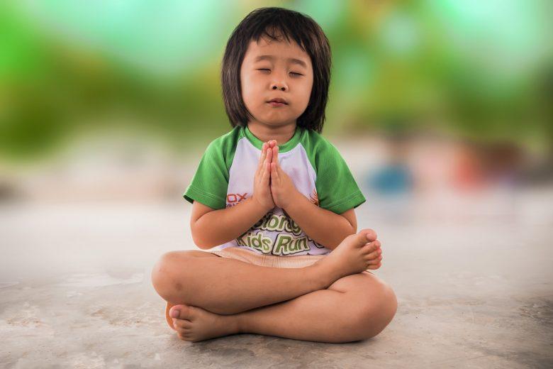 Comment développer la confiance chez l'enfant 1