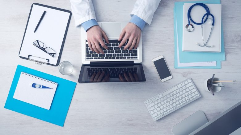 Consultation du médecin généraliste 1