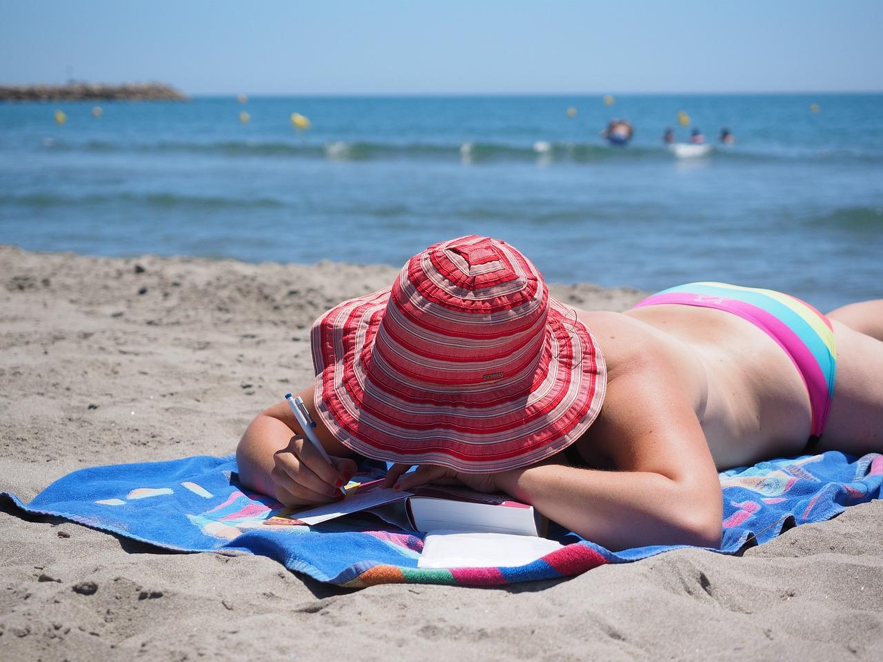 Allergie au soleil : Symptômes et traitements 1
