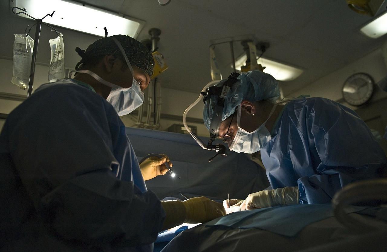 Qu'est ce que la chirurgie abdominale ? 1