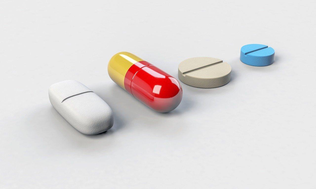 Médicaments stabilisants ( régulateurs ) de l'humeur 1