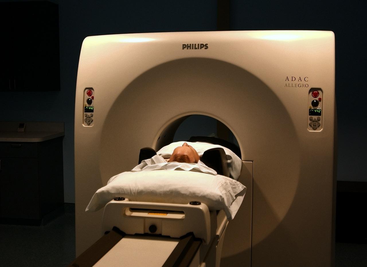 La consultation en radiologie 1