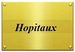 Hopitaux en Tunisie 1