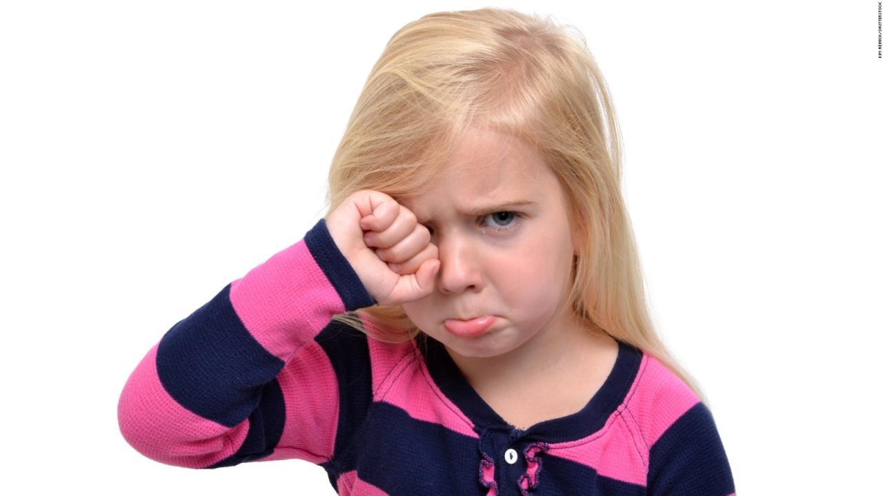 Comment réagir face aux mensonges des enfants