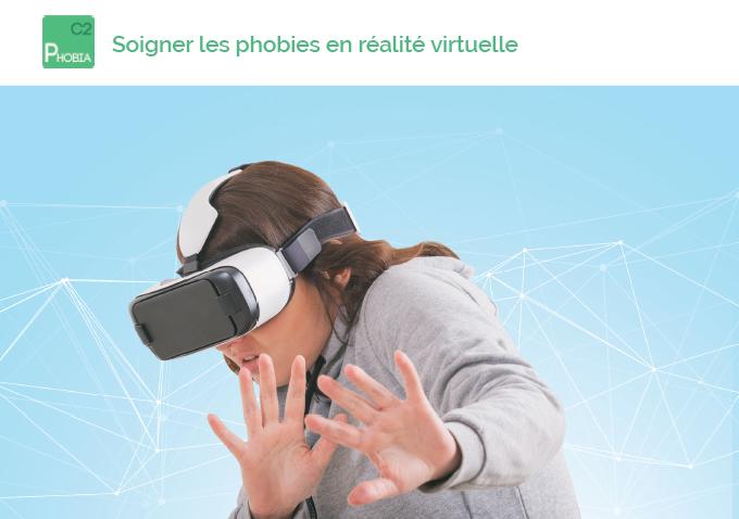 Les thérapies par exposition à la réalité virtuelle 1