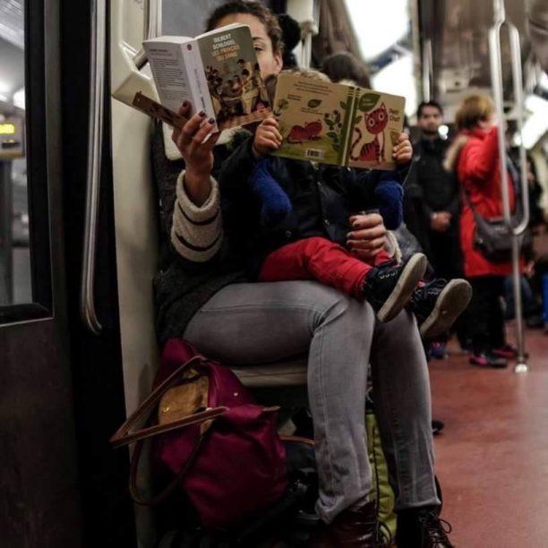 Donner le goût de la lecture aux enfants dès le jeune âge, c'est possible 1