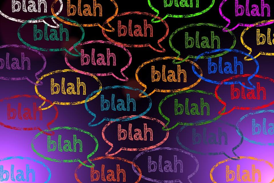 Pourquoi certains éprouvent le besoin de parler tout le temps ?