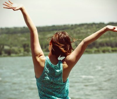 Les émotions positives sont bonnes pour la santé du coeur