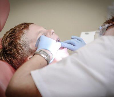 Numérotation dentaire : Nombre de dents adultes et enfants